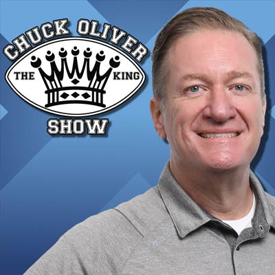 Chuck Oliver Show