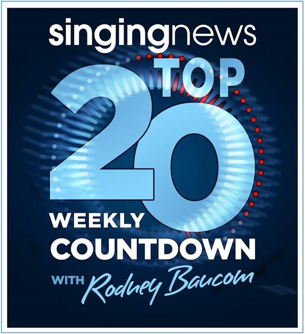 Singing News Top 20 Countdown