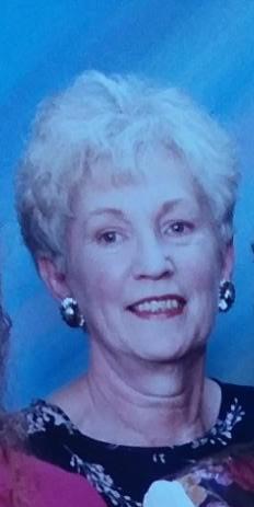 Glenda Faye Blevins