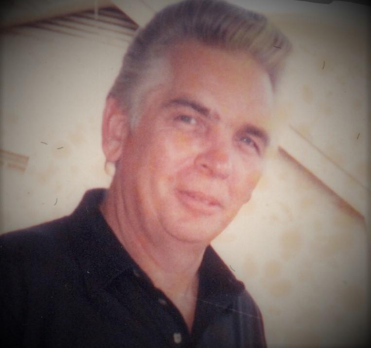 Melvin Douglas Mize