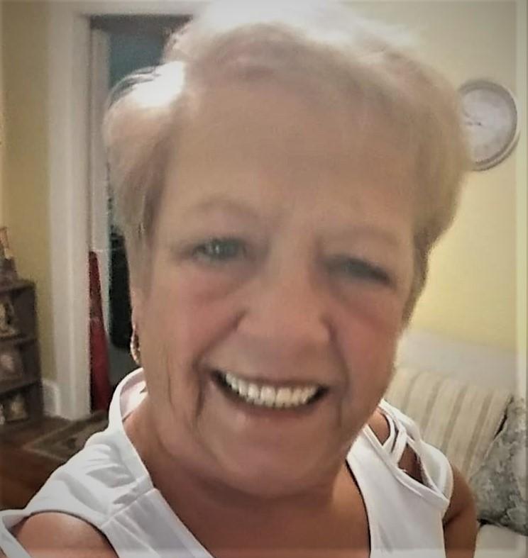 Patsy Jean Shirley
