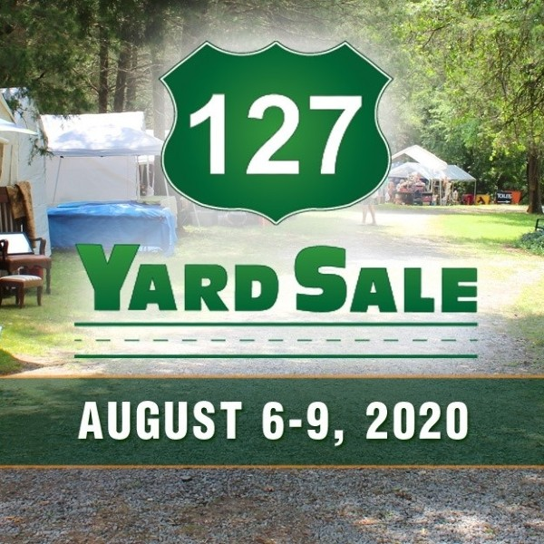 World's Longest Yard Sale to Be Held This Weekend
