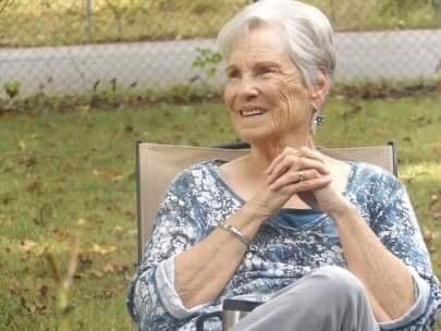 Linda Mae Brandenburg