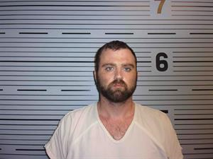 UPDATE: CAPTURED     Jackson County, AL Searches for Escaped Inmate