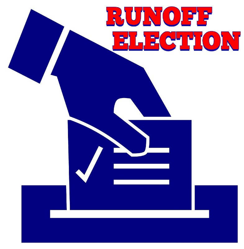 Dade County's Voting Schedule for Federal Runoff Election Announced
