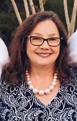 Martha Morton Wold