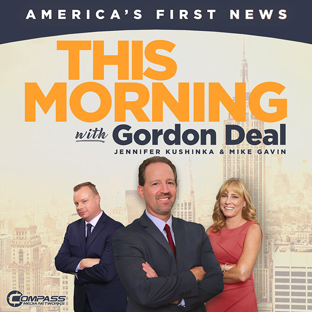 This Week with Gordon Deal